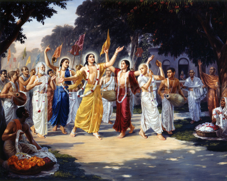 lord-caitanyas-sankirtan-movement